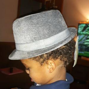 GK Oshkosh Hat